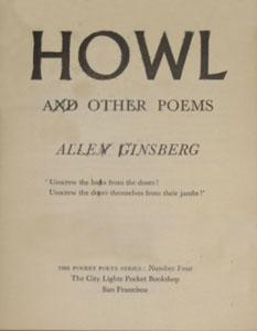 L'urlo, la raccolta di poesie di Allen Ginsberg edito da City Lights fu dichiarato non oscen da un giudice di San Francisco. Grazie al pulp i temi più scottanti e sotterranei del dibattito pubblico acquistarono la loro dignità narrativa.